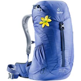 Deuter AC Lite 22 SL Plecak Kobiety niebieski